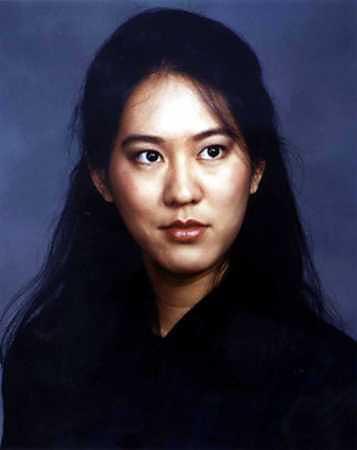 Iris on Iris Chang