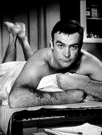 Sean connery nude picture 27