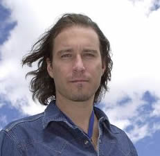 Picture of John Corbett