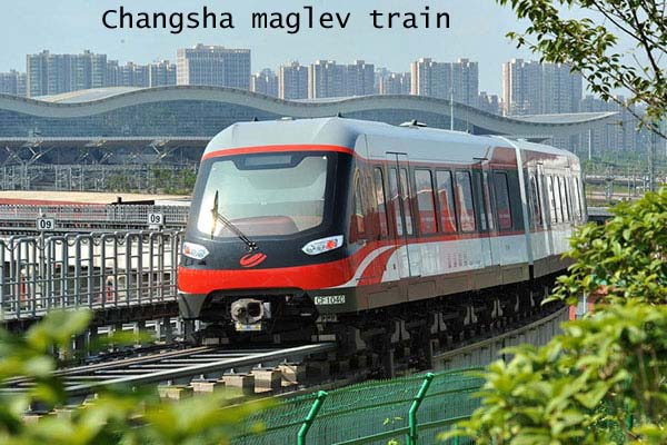 Maglev high speed ground transportation worldwide view and Quicklinks