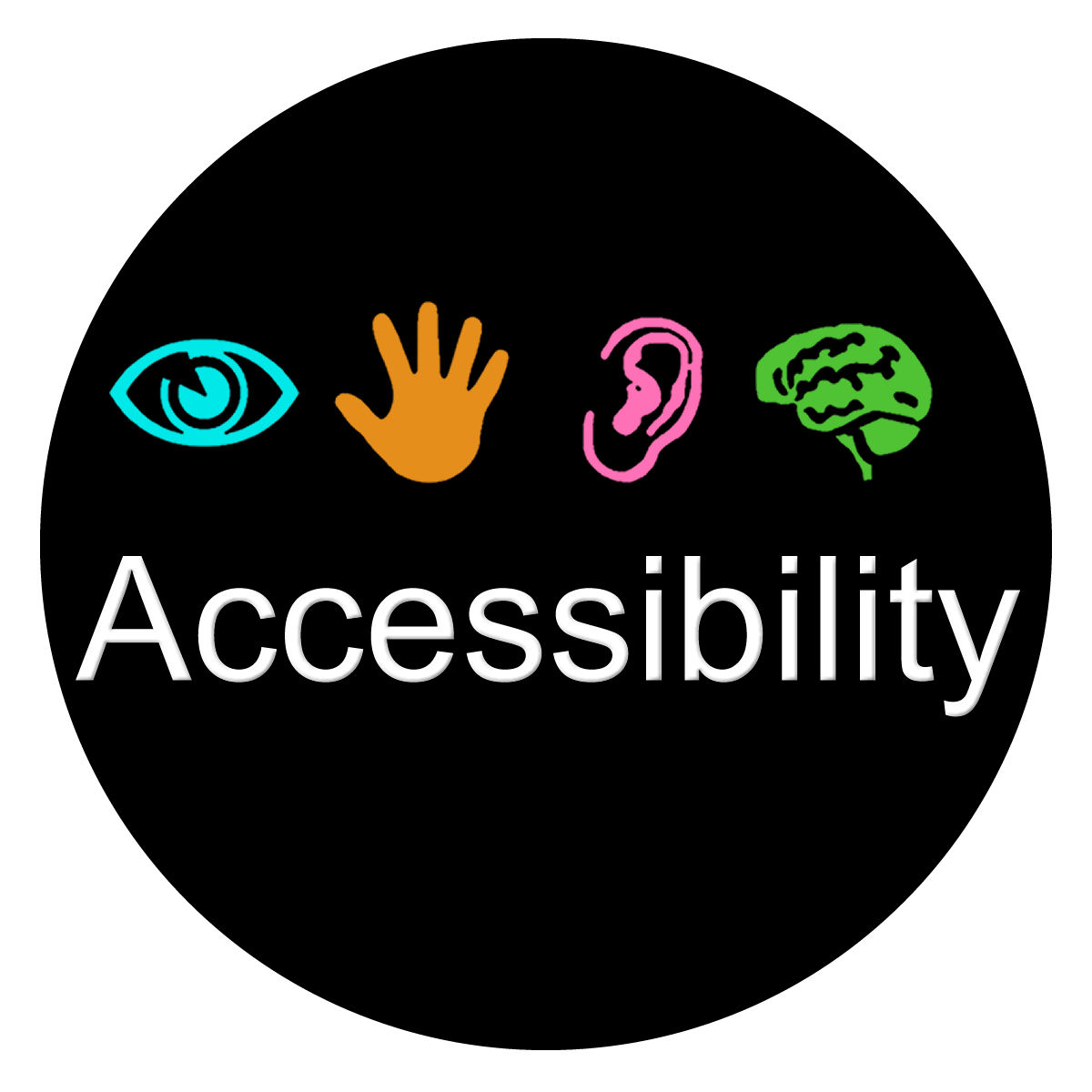 all things accessible mlearning r jack fishman library at